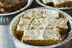 carrot cake by Ree Drummond / The Pioneer Woman, via Flickr