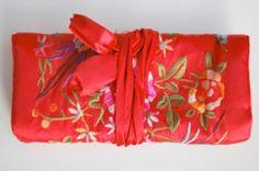 Jewelry Wrap bag