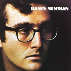 Randy! 1968 Eponymous album cover