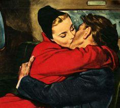 Romance, 1953 style