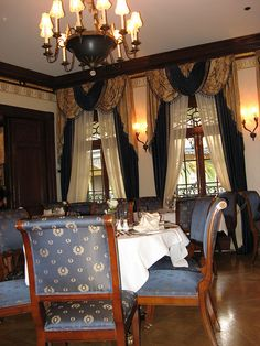 Club 33 -- Isn't it gorgeous?!