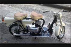MOTONETA ISLO 1964