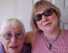 Jeanne and I | Flickr - Photo Sharing!