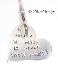 TEACHER gift teacher appreciation to teacher by SoBlessedDesigns, $28.00