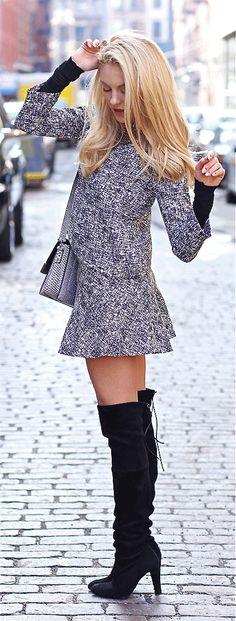 New York Street Style Love!