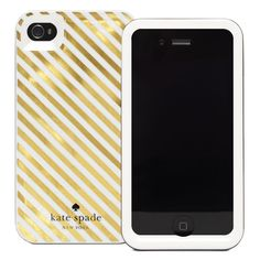 Kate Spade iPhone case. $40 isn't that much, right?