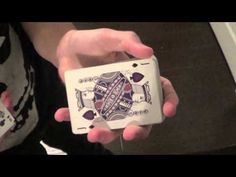 Purple Artifice Deck Review