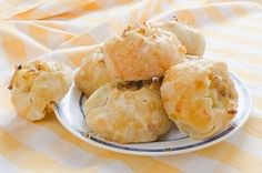 Cheesy Biscuits Can Make You Look Like A Pro Chef.  Click the picture for the recipe! #pchtips