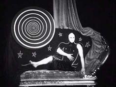 Le sang d'un poète (1930, Jean Cocteau)