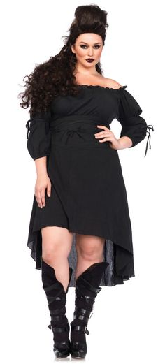 Women's Plus Size Bl