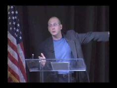 Toastmasters Funniest Humorous Speech by Toastmasters World Champion Speaker, Darren LaCroix in 2001.