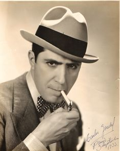 when it comes to tango, carlos gardel is the man. (fun fact: he was actually born in uruguay) (buenos aires) #travelcolorfully