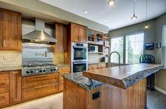 Kitchen on pinterest small kitchen designs kitchen islands and