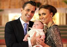 Baby Duke Rancic arrives TONIGHT during #GandB at 8/7C on #StyleNetwork!