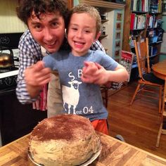 I Baked You a Cake and You Didn't Eat It: On Raising Considerate Kids