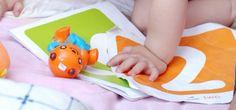 Quais brinquedos são os mais indicados à criança pequena?