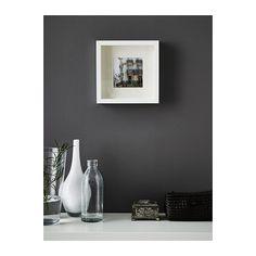 RIBBA Frame - white - IKEA para fotos de instagram