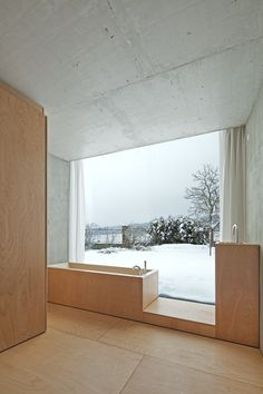 #Bathroom / Chameleon House / Petr Hajek Architekti - Pinned onto ★ #WebinfusionHome ★