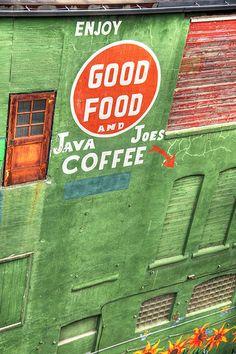 Java Joe's - Des Moines, Iowa
