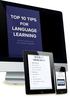 Could some of these tips apply to learning Hebrew?