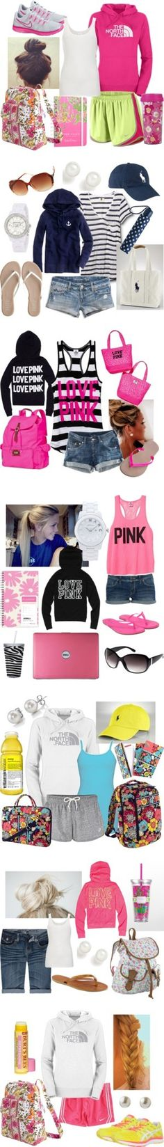 """""""Comfy on Campus"""" by qtpiekelso ❤ liked on Polyvore"""