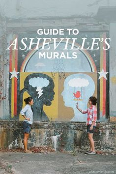 Guide to Asheville's