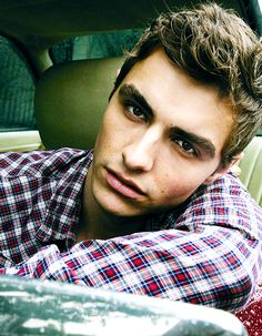 Dave Franco. Much better looking than his brother, for sure!
