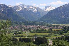 Unser Oberstdorf