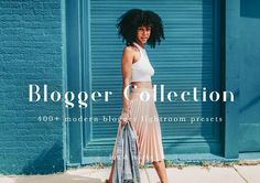 400  Blogger Collect