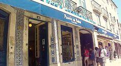 La fábrica des pastéis de Belém, una experiencia gastronómica y accesible