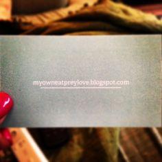 New Blog Post! read it.. or don't! #singlegirlblogger #newblogpost