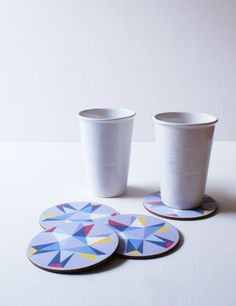 Kaleidoscope Coaster $19,75