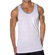 tank top, christians, andrew christian, newport stripe, christian newport, stripe tank, newport tank, tanks