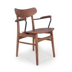 Up in Arms Chair