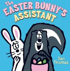 The Easter Bunny's Assistant  (Hilarious Easter book your kids will love!)