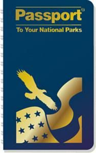 A passport to your national parks!