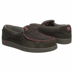 DC Shoes Women's Villain Shoe