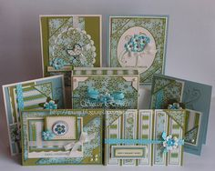 wonder card, osw card, templat, card set, blog, paper crafts, one sheet wonders, cards, beauti card