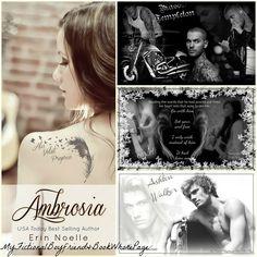 Ambrosia by Erin Noelle