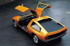 Mercedes-Benz C-111 by Auto Clasico on Flickr.