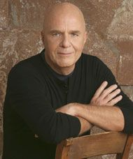 Dr Wayne Dyer - One of the most influential people in my life.