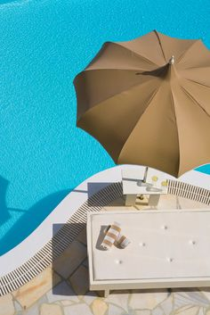 Designer Pool, Perivolos, Santorini