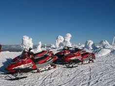 WEST YELLOWSTONE SNOWMOBILE Rentals, Tours West Yellowstone Montana