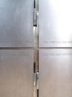 Maintain your freezer seal for optimum efficiency.... Also...How to Check the Gasket on Upright Freezers...How to Install a Freezer Door Seal...How to Replace the Door Seal on an Upright Freezer