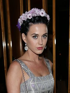 Where to score Katy Perry's flower earrings for just $58.