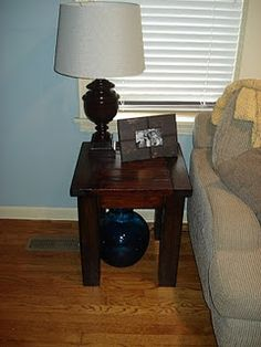 coffee tables, craft, touch, shelves, big coffe, end tables, diy, coffe tabl, arkansas