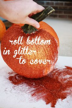 Pumpkin Decorating Ideas | Halloween Decoration Ideas