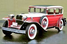 The Front-Wheel-Drive Ruxton