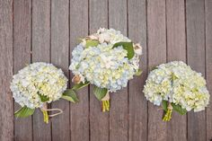 bridal bouquets, wedding flower bouquets, southern weddings, wedding flowers, hydrangea bouquet