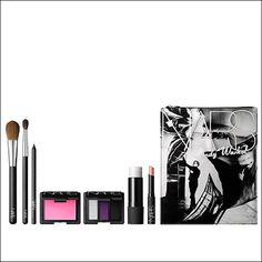 NARS Andy Warhol Silver Factory Set